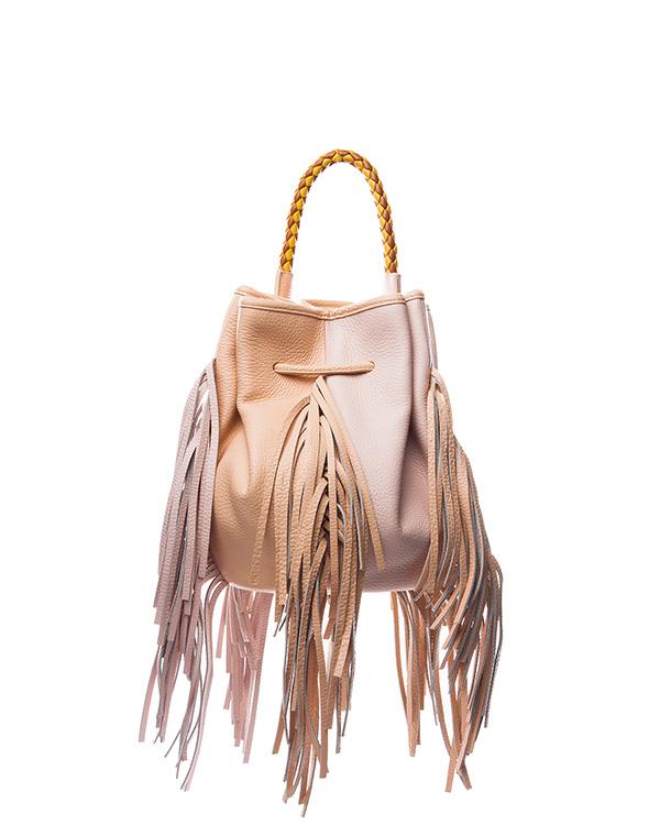 аксессуары сумка Sara Battaglia, сезон: лето 2016. Купить за 41800 руб. | Фото 3