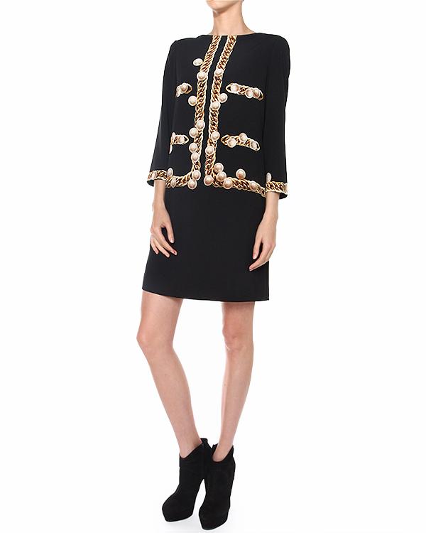 женская платье CHEAP & CHIC, сезон: зима 2014/15. Купить за 13500 руб. | Фото 2