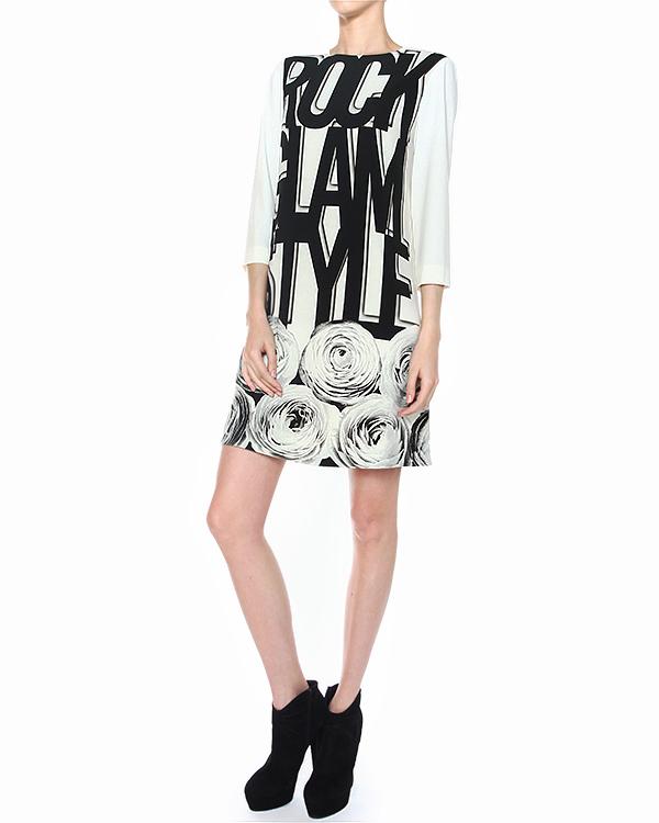 женская платье CHEAP & CHIC, сезон: зима 2014/15. Купить за 11300 руб. | Фото 2