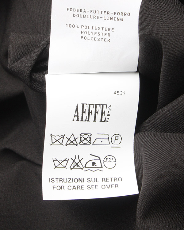 женская платье Moschino Boutique, сезон: зима 2015/16. Купить за 13800 руб. | Фото 5