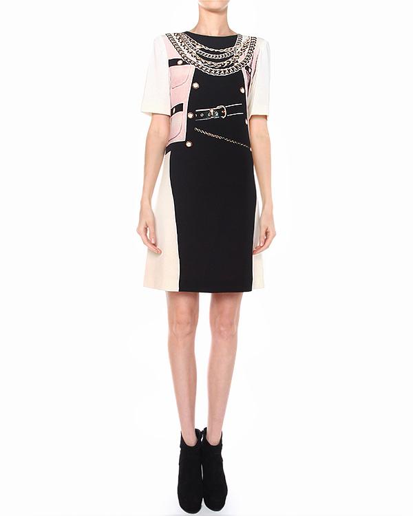 женская платье CHEAP & CHIC, сезон: зима 2014/15. Купить за 10600 руб. | Фото 1