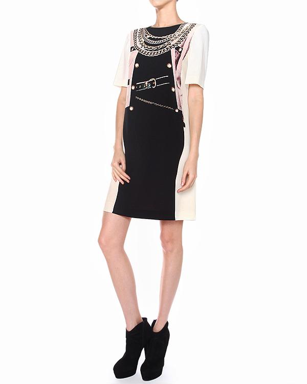 женская платье CHEAP & CHIC, сезон: зима 2014/15. Купить за 10600 руб. | Фото 2