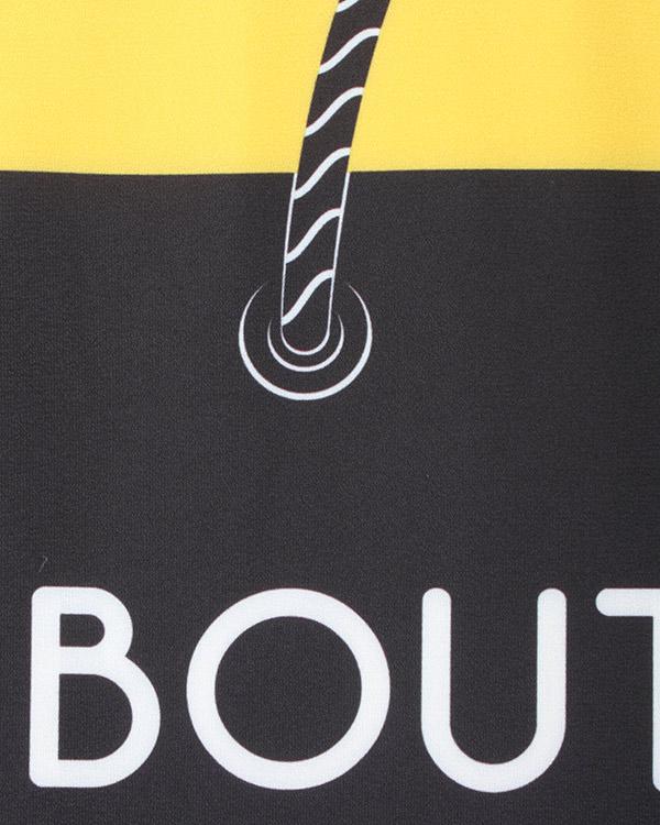 женская платье Moschino Boutique, сезон: зима 2015/16. Купить за 14500 руб. | Фото 4