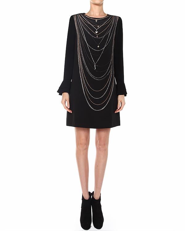 женская платье CHEAP & CHIC, сезон: зима 2014/15. Купить за 13900 руб. | Фото 1