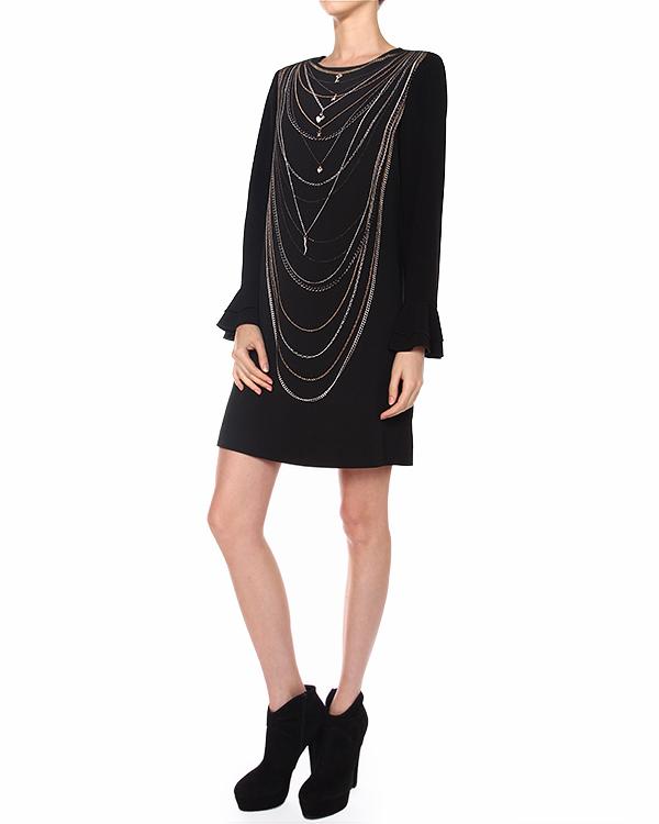 женская платье CHEAP & CHIC, сезон: зима 2014/15. Купить за 13900 руб. | Фото 2