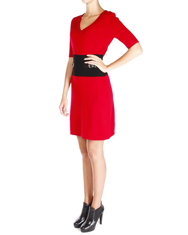 женская платье CHEAP & CHIC, сезон: зима 2013/14. Купить за 8200 руб. | Фото 2