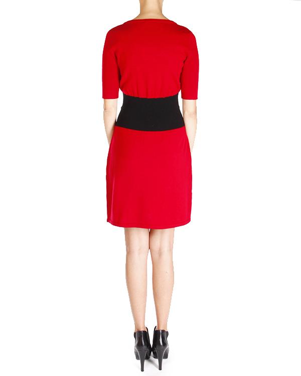 женская платье CHEAP & CHIC, сезон: зима 2013/14. Купить за 8200 руб. | Фото 3