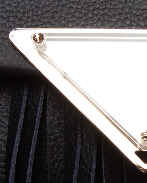 аксессуары сумка Sara Battaglia, сезон: лето 2016. Купить за 92400 руб. | Фото 4