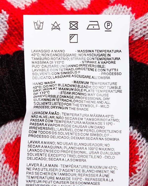 аксессуары шапка ARMANI JEANS, сезон: зима 2015/16. Купить за 3100 руб. | Фото 4