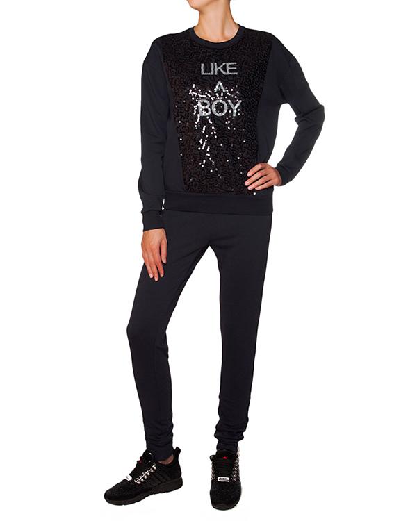женская брюки ARMANI JEANS, сезон: зима 2015/16. Купить за 6100 руб. | Фото $i