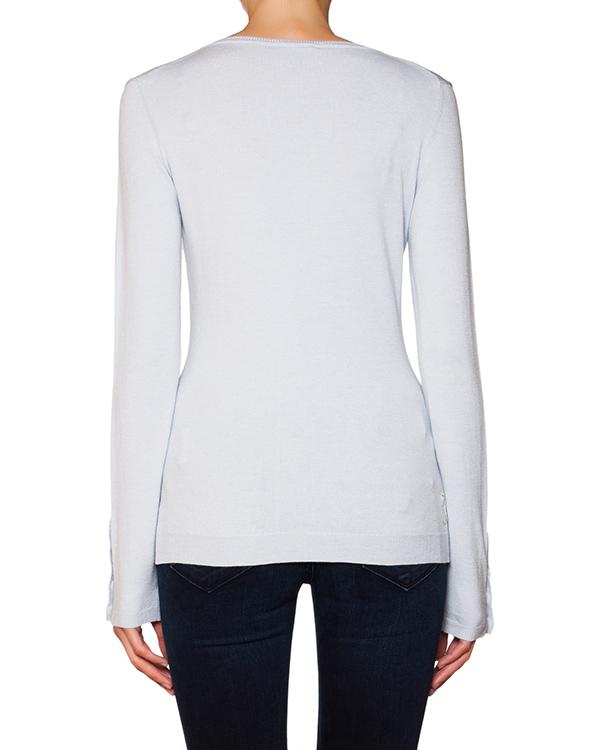 женская пуловер ARMANI JEANS, сезон: зима 2015/16. Купить за 6300 руб. | Фото 2
