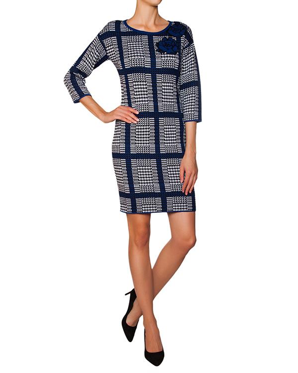 женская платье ARMANI JEANS, сезон: зима 2015/16. Купить за 7900 руб. | Фото 2