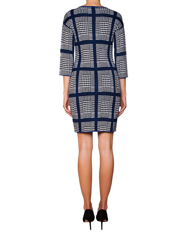 женская платье ARMANI JEANS, сезон: зима 2015/16. Купить за 7900 руб. | Фото 3