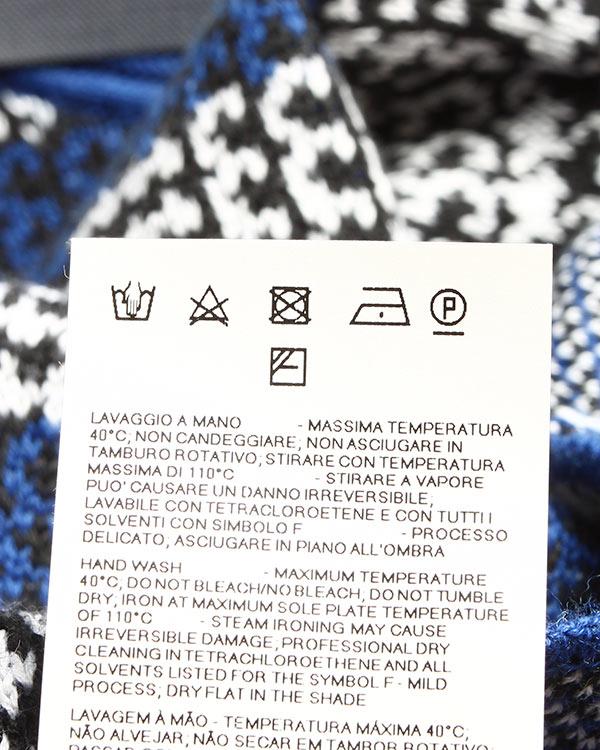 женская платье ARMANI JEANS, сезон: зима 2015/16. Купить за 7900 руб. | Фото 5