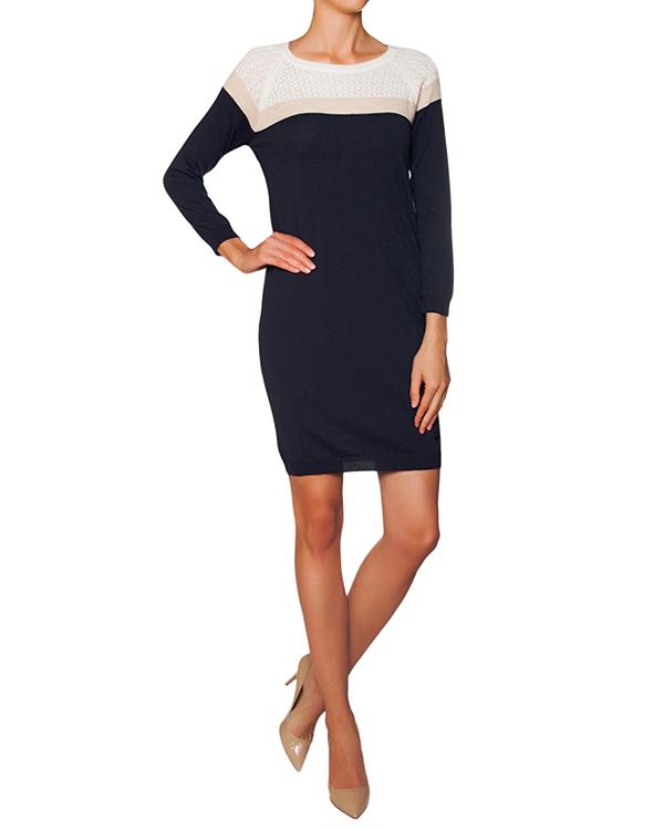 женская платье ARMANI JEANS, сезон: зима 2015/16. Купить за 7100 руб. | Фото 2