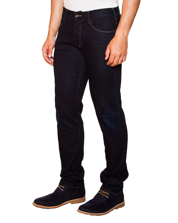 мужская джинсы ARMANI JEANS, сезон: зима 2015/16. Купить за 5900 руб. | Фото $i