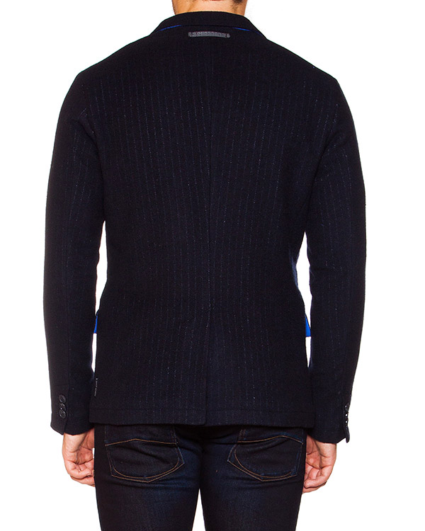 мужская пиджак ARMANI JEANS, сезон: зима 2015/16. Купить за 14600 руб. | Фото 2