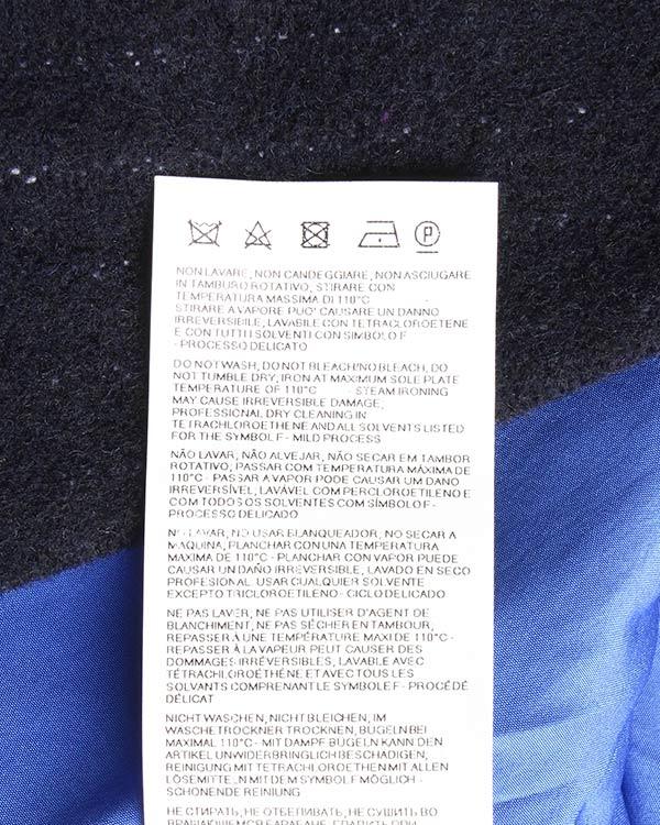мужская пиджак ARMANI JEANS, сезон: зима 2015/16. Купить за 14600 руб. | Фото 5