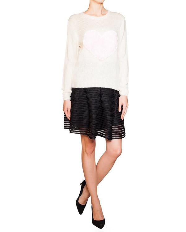 женская юбка Brigitte Bardot, сезон: зима 2015/16. Купить за 5700 руб. | Фото 3