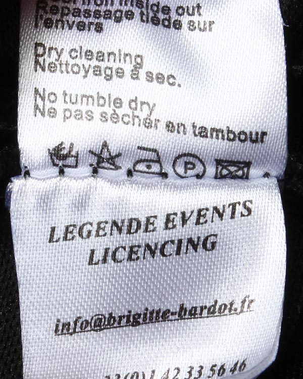 женская юбка Brigitte Bardot, сезон: зима 2015/16. Купить за 5700 руб. | Фото 5