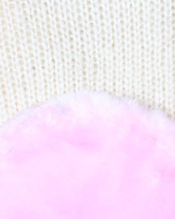 женская джемпер Brigitte Bardot, сезон: зима 2015/16. Купить за 3500 руб. | Фото 4