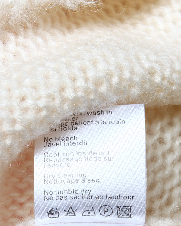 женская джемпер Brigitte Bardot, сезон: зима 2015/16. Купить за 3500 руб. | Фото 5