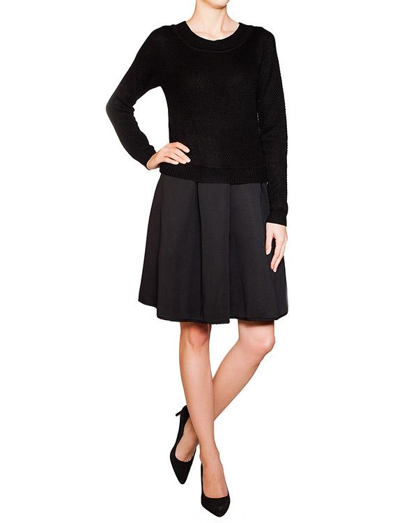 женская платье Brigitte Bardot, сезон: зима 2015/16. Купить за 10300 руб. | Фото 2