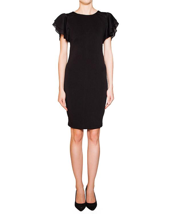 женская платье Brigitte Bardot, сезон: зима 2015/16. Купить за 8000 руб. | Фото 1