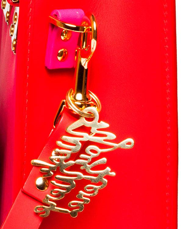 аксессуары сумка Sophie Hulme, сезон: зима 2015/16. Купить за 30400 руб. | Фото $i