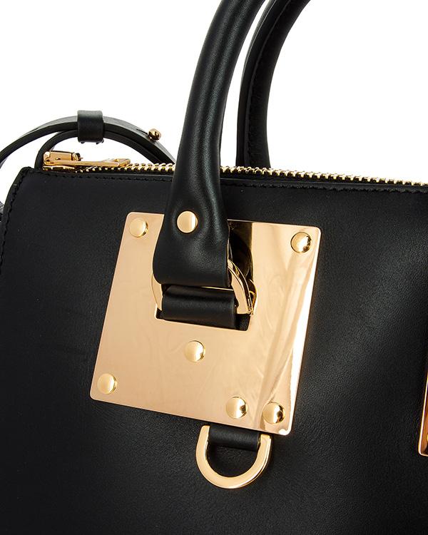 аксессуары сумка Sophie Hulme, сезон: лето 2016. Купить за 73600 руб. | Фото 4