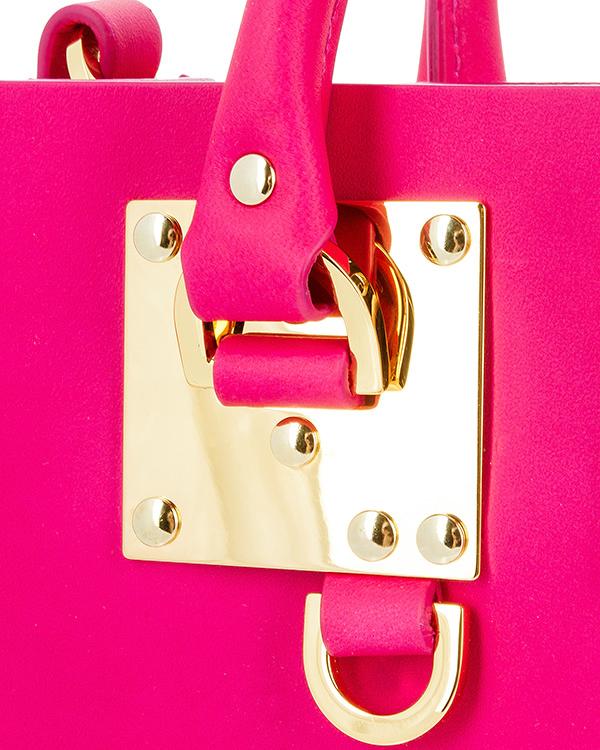 аксессуары сумка Sophie Hulme, сезон: лето 2016. Купить за 27900 руб. | Фото 4
