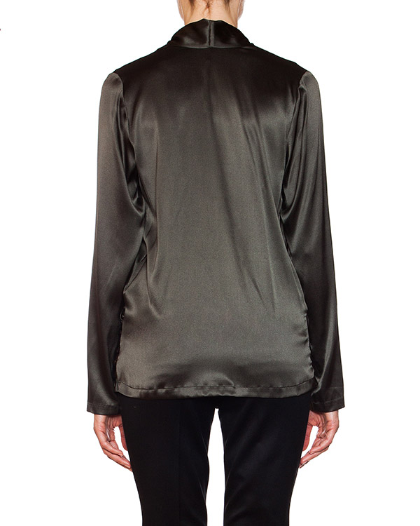 женская блуза P.A.R.O.S.H., сезон: зима 2012/13. Купить за 7300 руб. | Фото $i