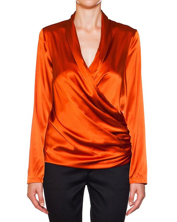 женская блуза P.A.R.O.S.H., сезон: зима 2012/13. Купить за 7800 руб. | Фото 1