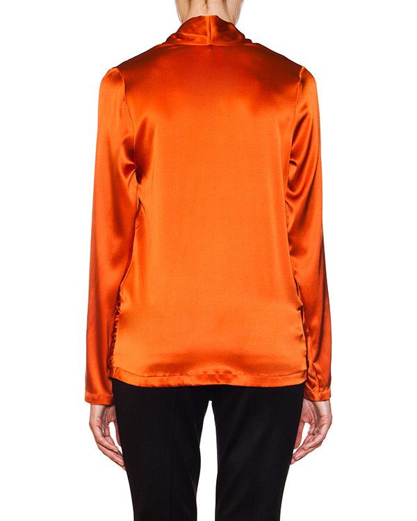 женская блуза P.A.R.O.S.H., сезон: зима 2012/13. Купить за 7800 руб. | Фото 2