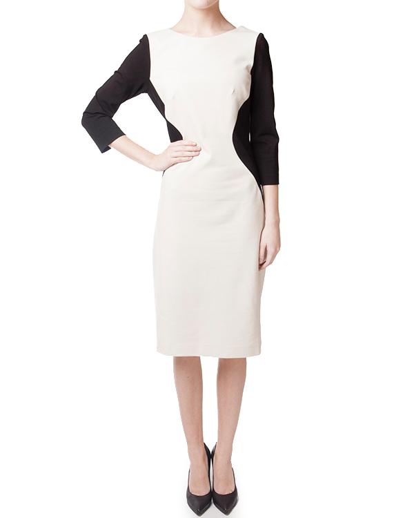 женская платье P.A.R.O.S.H., сезон: зима 2013/14. Купить за 7600 руб. | Фото 1