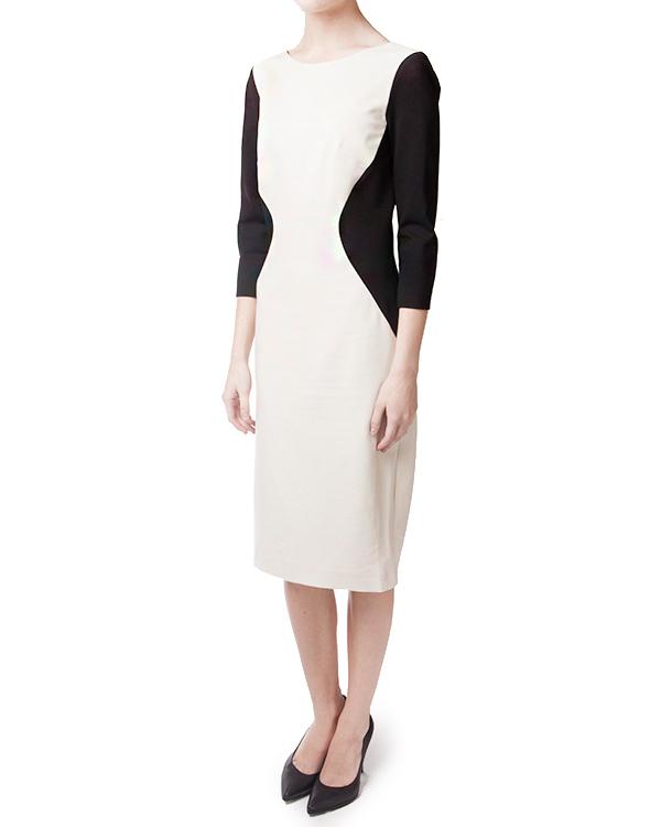 женская платье P.A.R.O.S.H., сезон: зима 2013/14. Купить за 7600 руб. | Фото 2