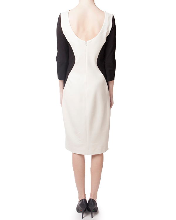 женская платье P.A.R.O.S.H., сезон: зима 2013/14. Купить за 7600 руб. | Фото 3