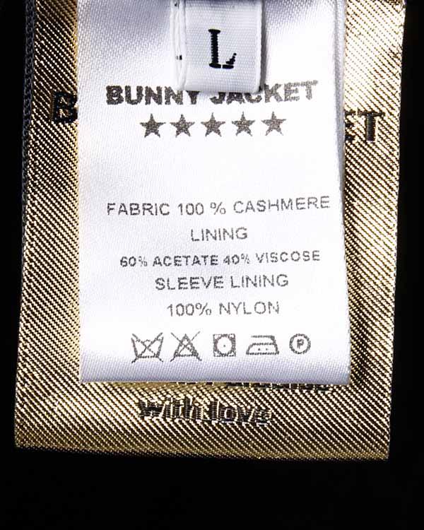 мужская куртка The Bunny Jacket, сезон: зима 2013/14. Купить за 24600 руб. | Фото 5