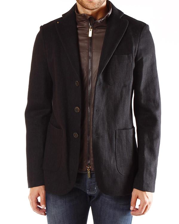 мужская куртка The Bunny Jacket, сезон: зима 2013/14. Купить за 18800 руб. | Фото 1