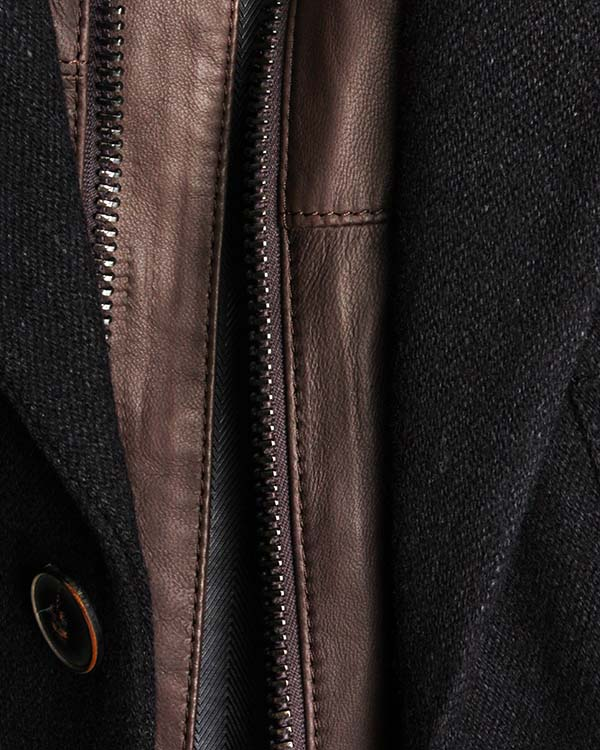 мужская куртка The Bunny Jacket, сезон: зима 2013/14. Купить за 18800 руб. | Фото 4