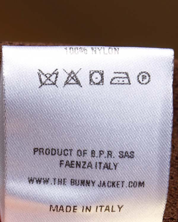 мужская куртка The Bunny Jacket, сезон: зима 2013/14. Купить за 18800 руб. | Фото 5