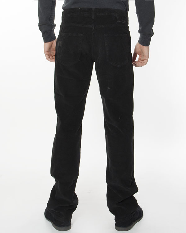 мужская джинсы BIKKEMBERGS, сезон: зима 2012/13. Купить за 5500 руб. | Фото 2