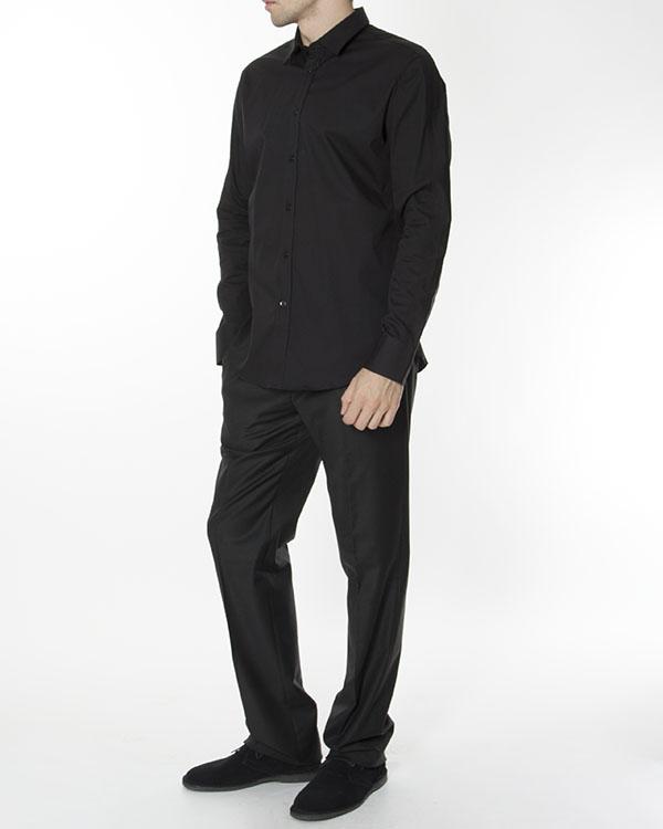 мужская рубашка BIKKEMBERGS, сезон: зима 2012/13. Купить за 4800 руб.   Фото $i