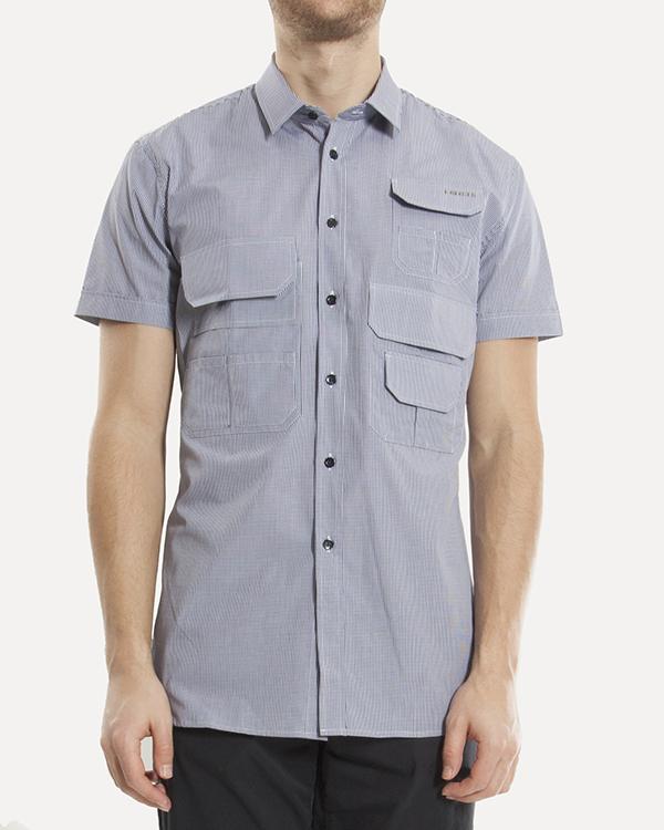 мужская рубашка BIKKEMBERGS, сезон: лето 2013. Купить за 5400 руб.   Фото 1