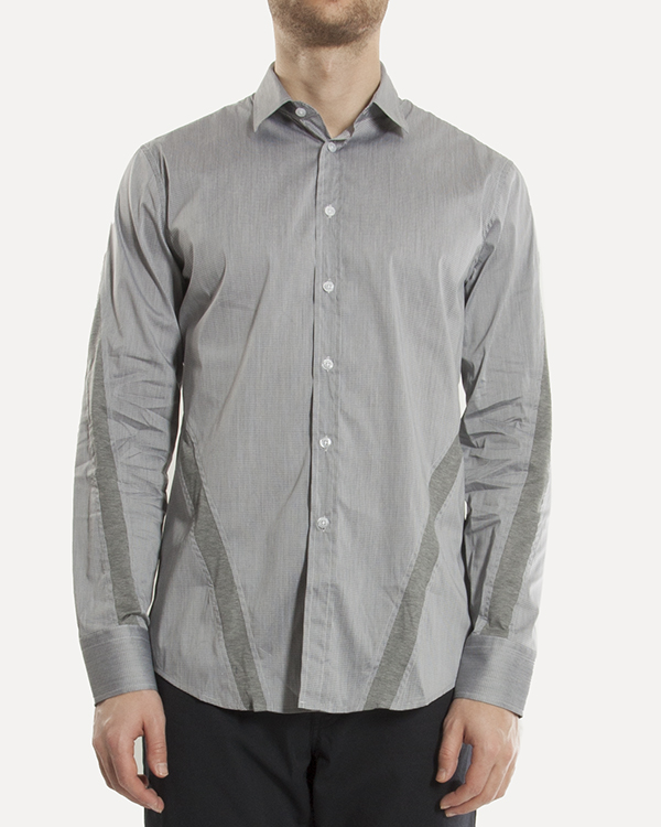 мужская рубашка BIKKEMBERGS, сезон: лето 2013. Купить за 5200 руб. | Фото 1