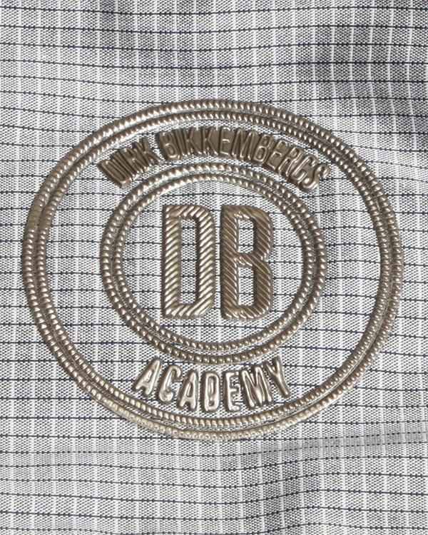 мужская рубашка BIKKEMBERGS, сезон: лето 2013. Купить за 5200 руб. | Фото 4