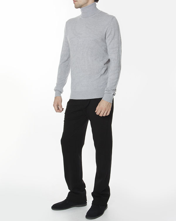 мужская джемпер BIKKEMBERGS, сезон: зима 2012/13. Купить за 5500 руб.   Фото 3