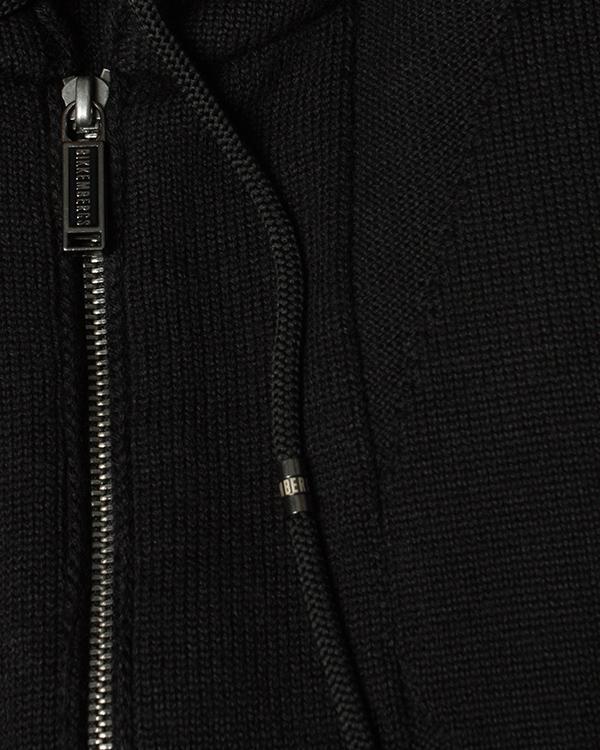 мужская кардиган BIKKEMBERGS, сезон: зима 2012/13. Купить за 9100 руб. | Фото 4