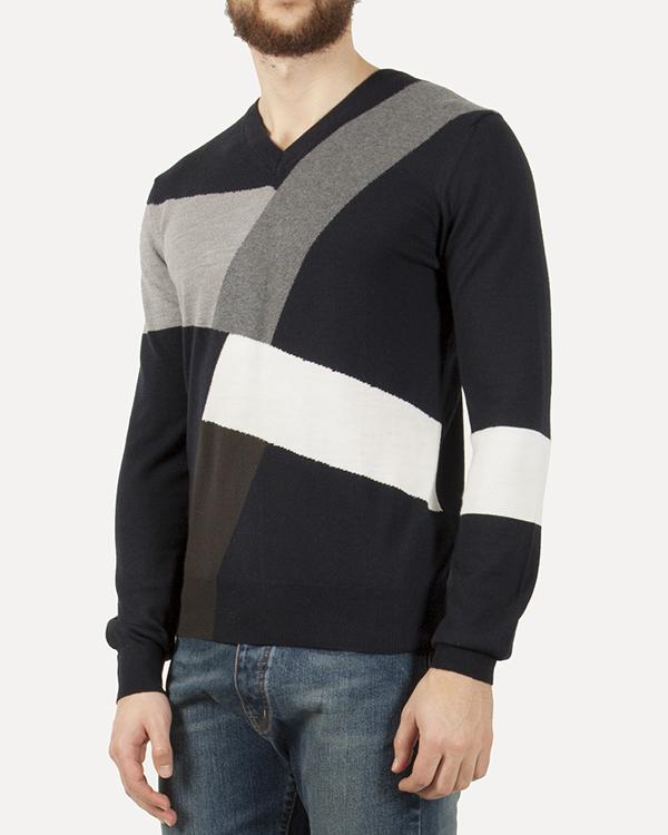 мужская пуловер BIKKEMBERGS, сезон: зима 2012/13. Купить за 5300 руб. | Фото 2