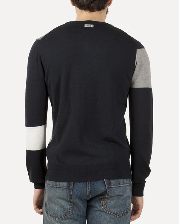 мужская пуловер BIKKEMBERGS, сезон: зима 2012/13. Купить за 5300 руб. | Фото 3
